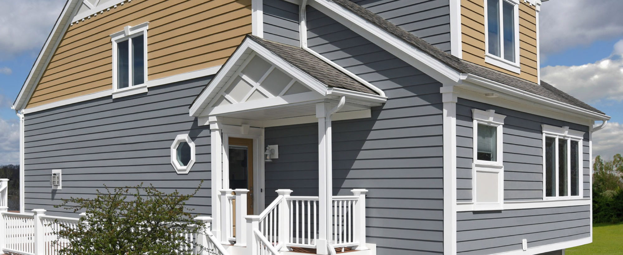 Roofing In Richmond Siding Services In Richmond Local